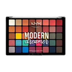 #NYXCOSMETICS NYX Modern Dreamer Eyeshadow Palette